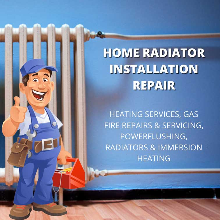 Are you having trouble heating your home?